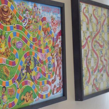 637 best diy wall art ideas images on pinterest diy art Basement Game Room Ideas Basement Game Room Ideas