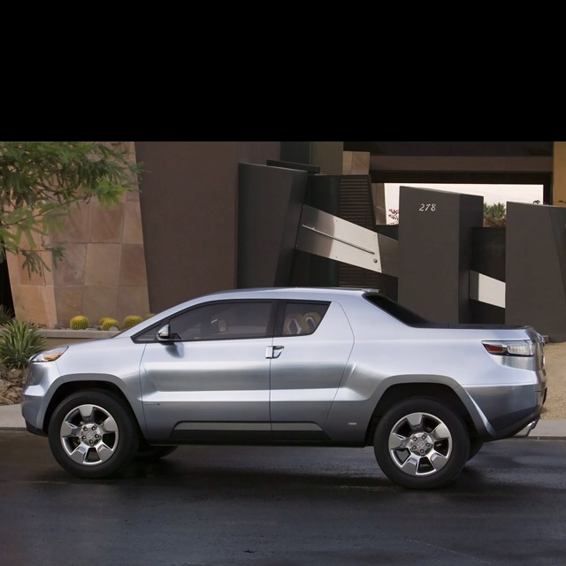 New chevy suv coming out in 2014 autos weblog