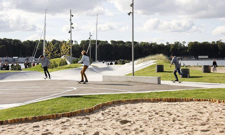 Lemvig Skatepark
