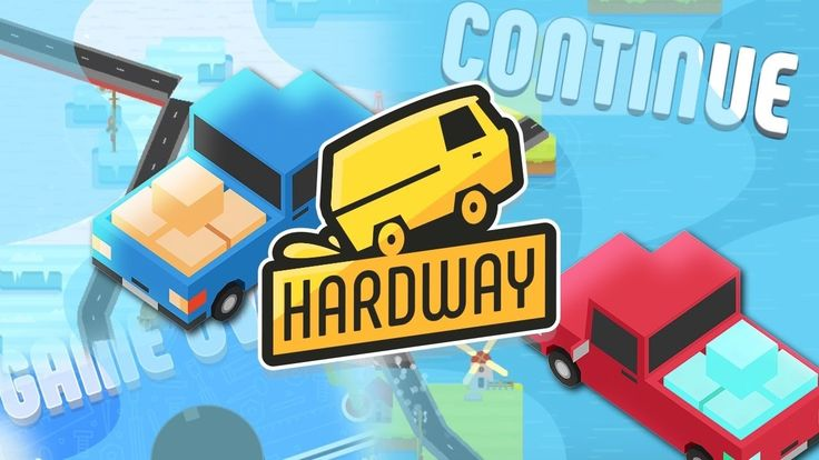 Hardway Endless Road Builder Android Review! This Digital Melody Game Is An Endless Road Builder, are you ready to review it? Comment down below if you liked...