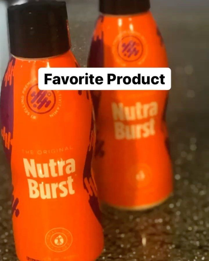 1 Nutraburst 1 Tablespoon Is Equal To 10 Salads You Take It With A Iaso Tea Instant Follow Me In 2020 Total Life Changes Iaso Tea Health And Wellness