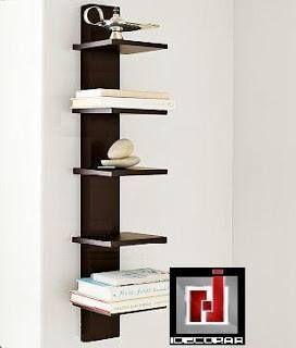 repisas modernas minimalistas idecoraa