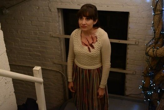 nice Lucy DeVito returns (in a singular strategy) for season  of Hulu's 'Deadbeat' Check more at http://worldnewss.net/lucy-devito-returns-in-a-singular-strategy-for-season-of-hulus-deadbeat/