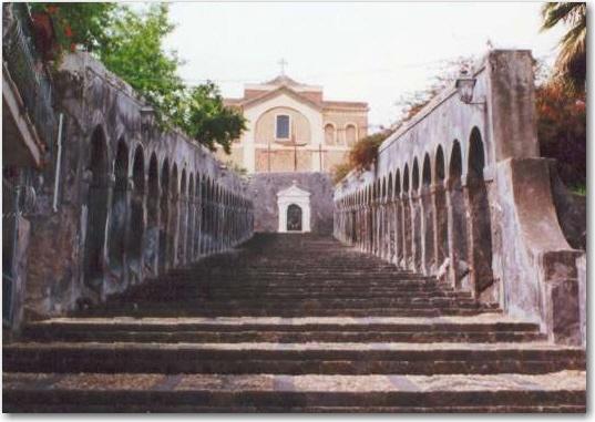 Paterno, Catania, Sicily, Italy