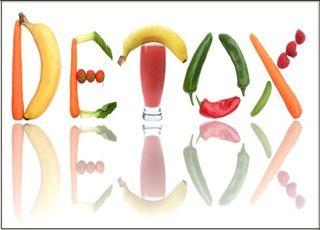 3 Günlük Detoks Diyeti Listesi ile Vücudu Arındırarak Zayıflama