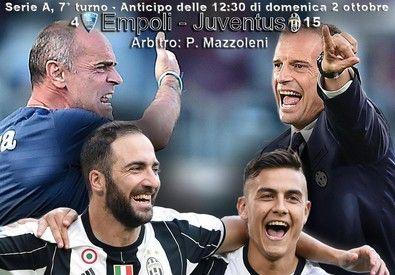 In campo Empoli Juventus 0-0 per la serie A – Segui la diretta Sport. A Empoli 'sempre difficile giocare bene'. Juve resta al 3-5-2 Serie A, Empoli-Juventus anticipo delle 12:30 …