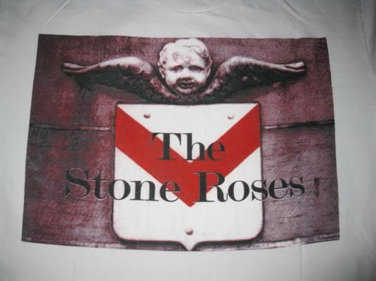 The Stone Roses #MADCHESTER #stoneroses