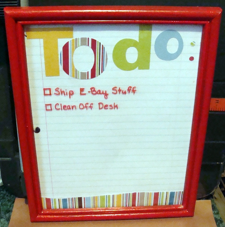 21 Best Dry Erase Board Idea Images On Pinterest Dry