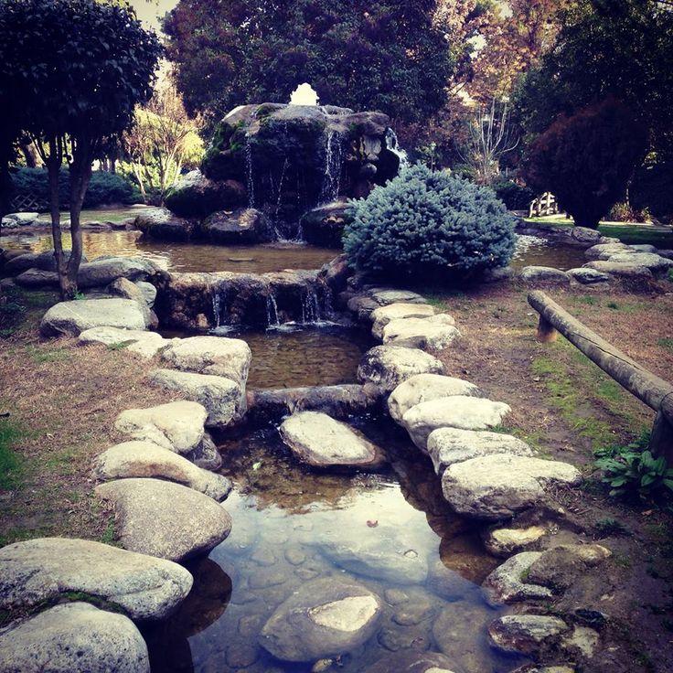 Katerini's Park, Pieria #visit_pieria, photo: Vaggelis Zamantzas
