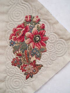 86 Best Broderie Perse Images On Pinterest Embroidery