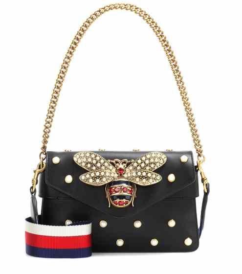 Broadway embellished leather clutch | Gucci. bag, сумки модные брендовые, bag lovers,bloghandbags.blogspot.com