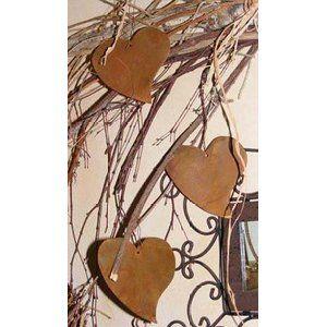 Ber ideen zu edelrost auf pinterest shabby for Gartendeko eisen gartendekorationen
