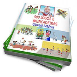 500 Jogos e Brincadeiras para Educadores é uma excelente ferramenta para Pedagogos, Professores do Ensino Regular, Professores de Educação Física e acadêmicos que queiram desenvolver planos de aulas com os alunos doo Ensino Regular e também, da Educação Especial