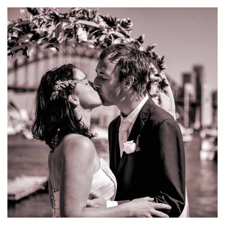 [Candice & Ben's Wedding] Sydney, Australia  Giovanni Portelli Photography © 2014