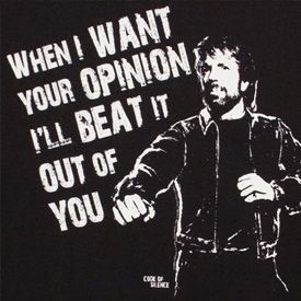 chuck norris funny pictures Archives - PMSLweb