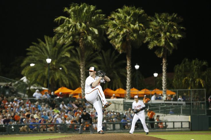 The  Orioles  today announced their 2016  Grapefruit League  schedule, which opens Tuesday, March 1, with an away game in Lake Buena Vista, Fla., against the  Atlanta Braves . The Orioles will open their home schedule the following day, Wednesday, March 2, with a 1:05 p.m. game against the Braves at Ed Smith Stadium in Sarasota.