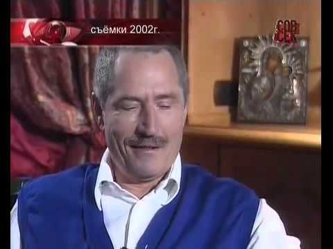 """Вор в Законе Леонид Билунов """"Лёня Макинтош""""▼ClickToShare▼"""