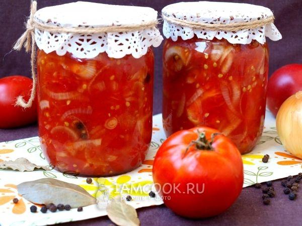 Рецепт чемберленского соуса