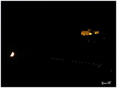 Castello Santa Caterina #Favignana