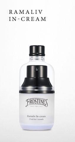 Frostine Ramalive In-Cream