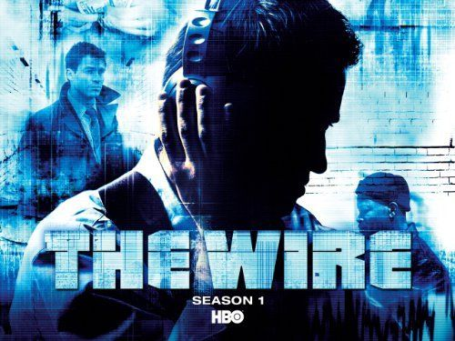 FYI: the ENTIRE SERIES of The Wire is now streaming for free on Amazon Prime. You. Are. Welcome. #thewire #hbo #suckitnetflix