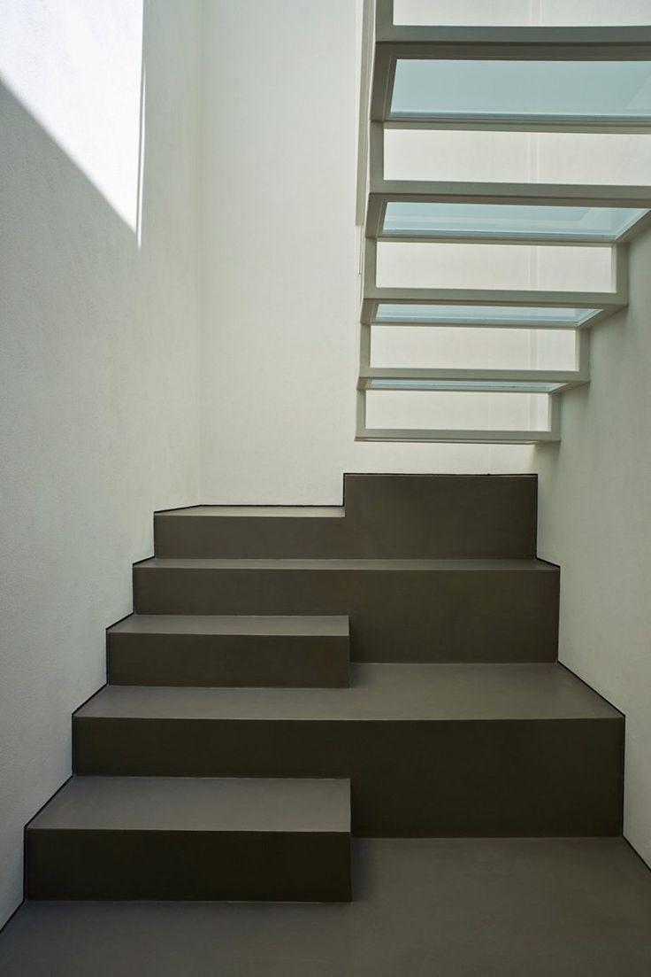 Treppen innenarchitektur schöne treppe moderne treppe innenarchitektur mailand dachboden maßstab modulare möbel