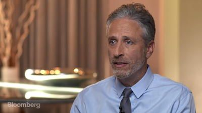 Jon Stewart on The Daily Show: Charlie Rose