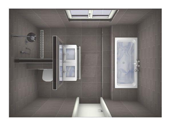 Grundriss badezimmer 9qm design for Bathroom designs 6 x 4