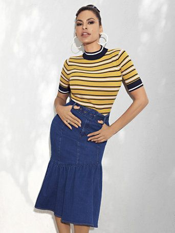 8082b797457 Vera Sweater - Eva Mendes Collection in 2019