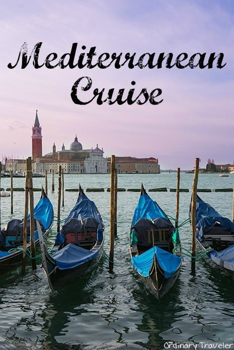 Viking Ocean Cruise to the Mediterranean