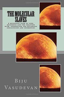 Top Cat's Alley: Book review - The Molecular Slaves, by Biju Vasude...
