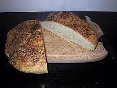 Brød fra provence.