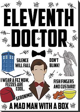 doctor who eleventh doctor funny quotes - Google Search