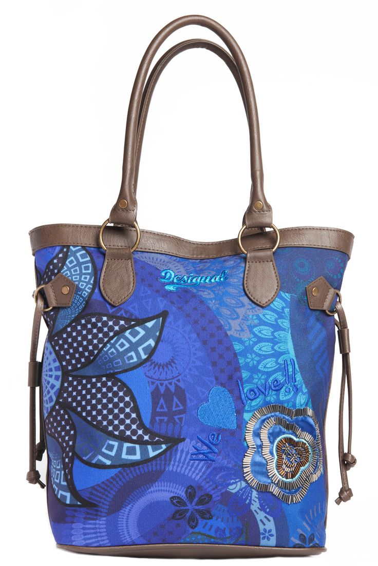 50 best sac desigual hiver 2013 images on pinterest winter bags and fishing line