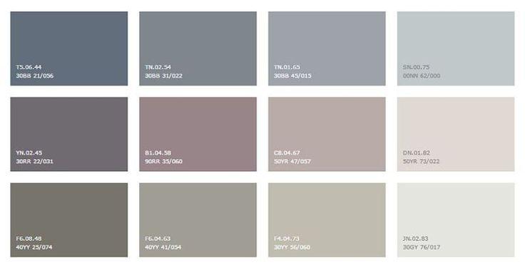 adelaparvu.com despre Colourfutures Trends 2015, trenduri in culorile pentru casa, Unseen spaces (1)