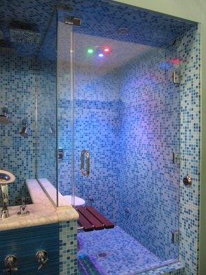 Bing Steam Shower. 58 Best Steam Showers \ Small Bathroom Reno