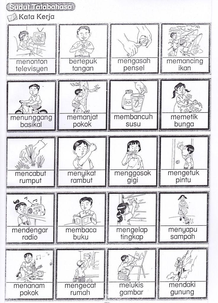 Bahasa Melayu - Lessons - TES Teach