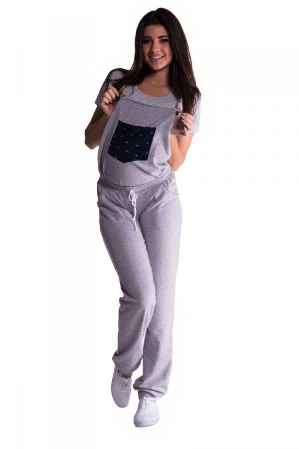 Wygodne Fashion Sweatpants Overalls