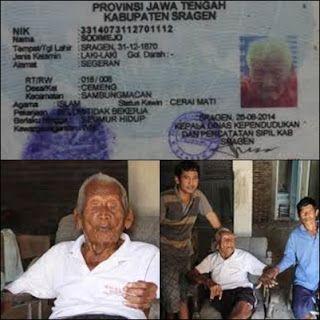 Il Pollaio delle News: Il record, della persona più anziana del mondo, po...
