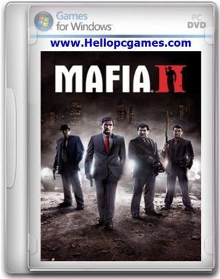 Mafia 2 PC Game File Size: 5.57GB System Requirements: OS: Windows Xp,7,Vista,8 Hard free space: 8.5 GB RAM: 2 GB CPU: 3.0 GHz Video Memory: 512 MB Vga card DirectX: 9.0 Download Watch Dogs Game Related Post Star Wars X Wing Alliance Game Medal Of Honor Allied Assault Game Mafia The City of Lost Heaven …