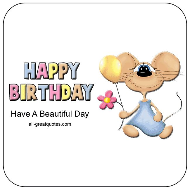 The 25 best Free animated birthday cards ideas – Animated Cards for Birthday