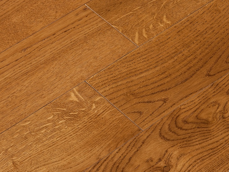 Oak Chestnut, 1 Common, Country Oak flooring collection