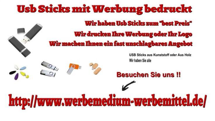 USB Stick bedrucken USB Stick mit der eigenen Werbung oder Firmenlogo bedrucken lassen. Usb Stick günstig kaufen.