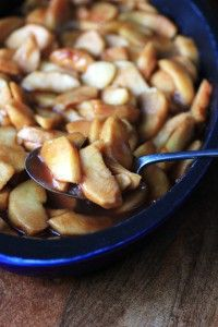 Homemade Boston Market Cinnamon Apples:  This easy side dish recipe is great anytime of the year. The Boston Market recipe is loaded with flavor, combining the sweet and savory. The apples caramelized crust  is just divine! Use as a side dish OR dessert!