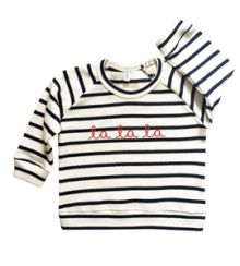 kid's wear - Hey Sailor by Organiczoo
