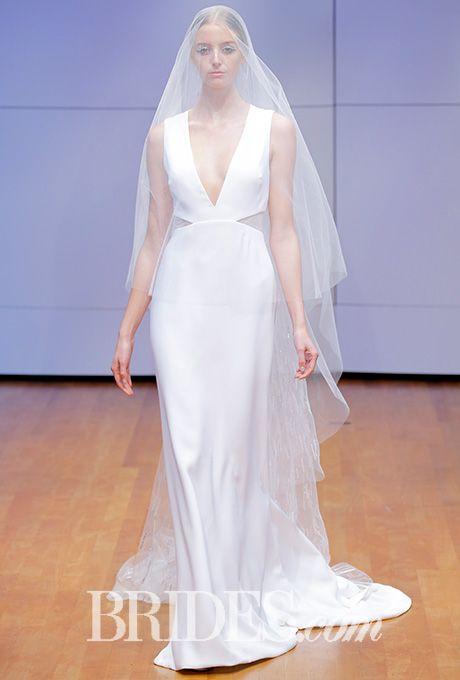 Brides.com: Fall 2016 Wedding Dress Trends