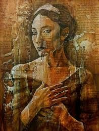mixed media paintings - Google zoeken