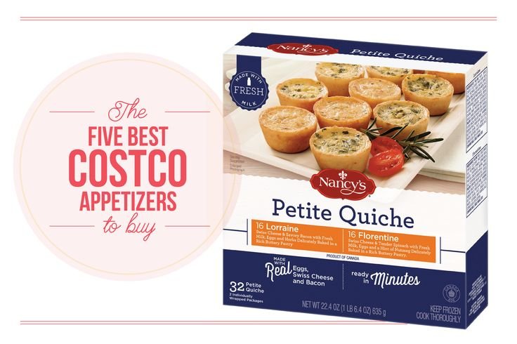 The 5 Best Costco Appetizers to Buy (and What to Skip) — Grocery Intelligence