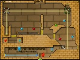 Play Fireboy and Water Girl in The Light Temple game at: http://run2.online/fireboy-and-water-girl-in-the-light-temple