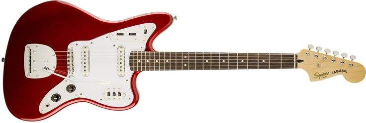 Rainbow music - Fender Squire Vintage Modified Jaguar, £299.00 (http://www.rainbowmusic.co.uk/fender-squire-vintage-modified-jaguar/)